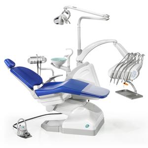 Fedesa Astral - стоматологическая установка для кабинета хирургии