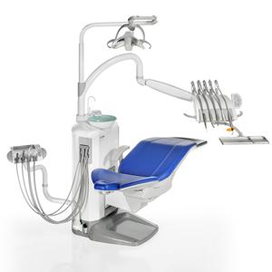 Fedesa Coral - стоматологическая установка