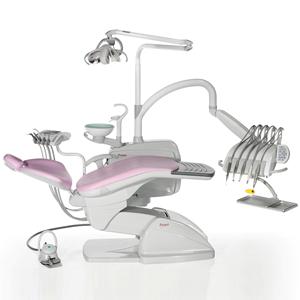 Fedesa Midway стоматологическая установка