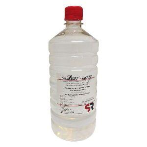 Gilvest Liquid 5 л. (Гилвест Ликвид) Жидкость для паковочного материала