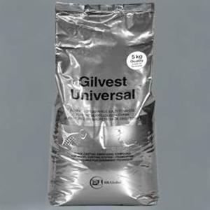 Gilvest Universal 5 кг. (Гилвест Универсал) Фосфатный паковочный материал