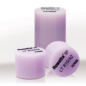 Rosetta®SP Высокоэстетичный материал для технологии прессования из дисиликата лития (LS2)