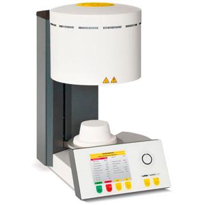 Zubler VARIO 300 (NEW) Печь для обжига керамики с вакуумной помпой